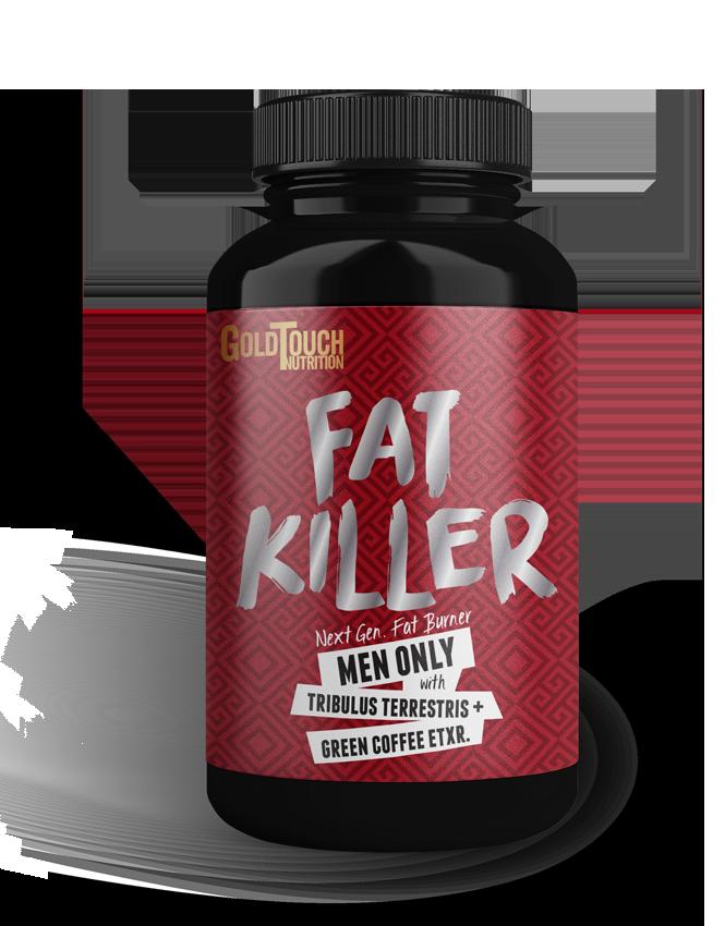 fatkiller mėnuo
